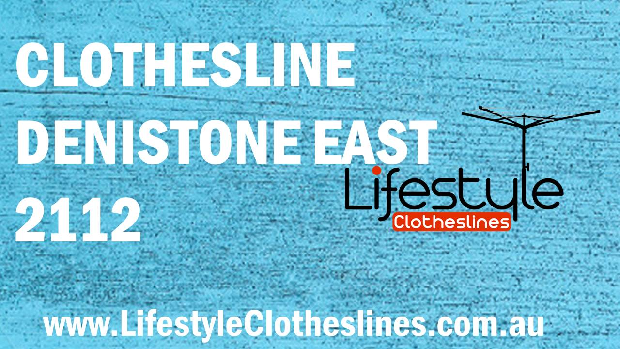 Clotheslines Denistone East 2112 NSW