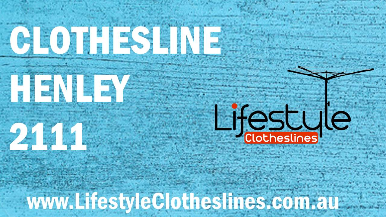Clotheslines Henley 2111 NSW