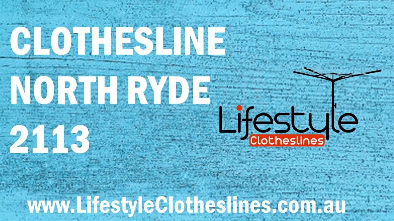 Clotheslines North Ryde 2113 NSW