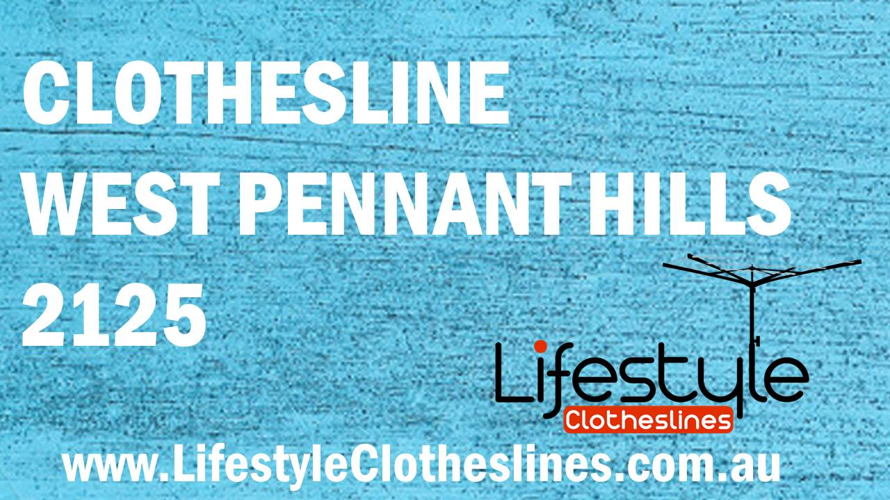 Clotheslines West Pennant Hills 2125 NSW