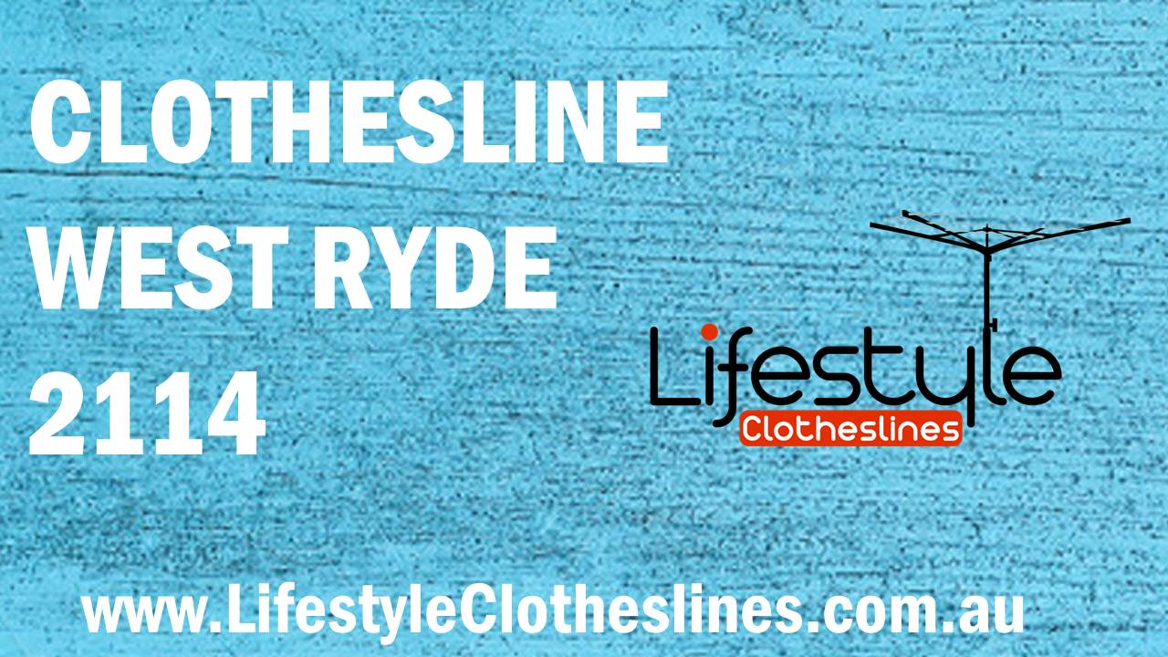 Clotheslines West Ryde 2114 NSW