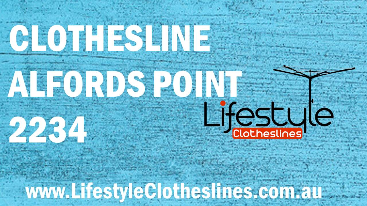 Clotheslines Alfords Point 2234 NSW