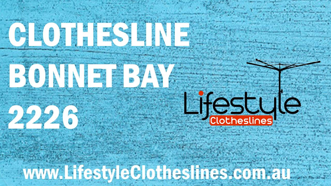Clotheslines Bonnet Bay 2226 NSW