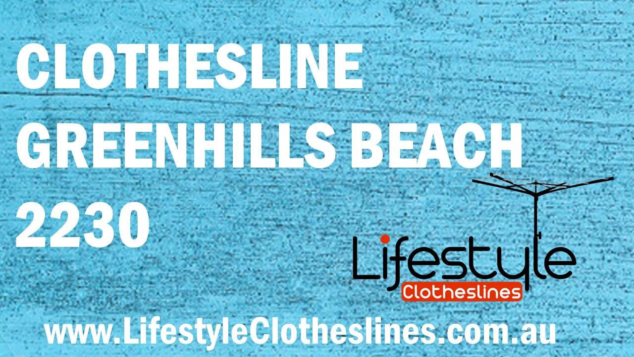 Clotheslines Greenhills Beach 2230 NSW