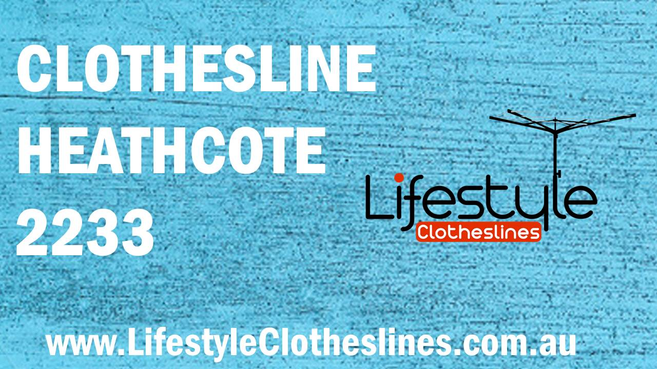 Clotheslines Heathcote 2233 NSW