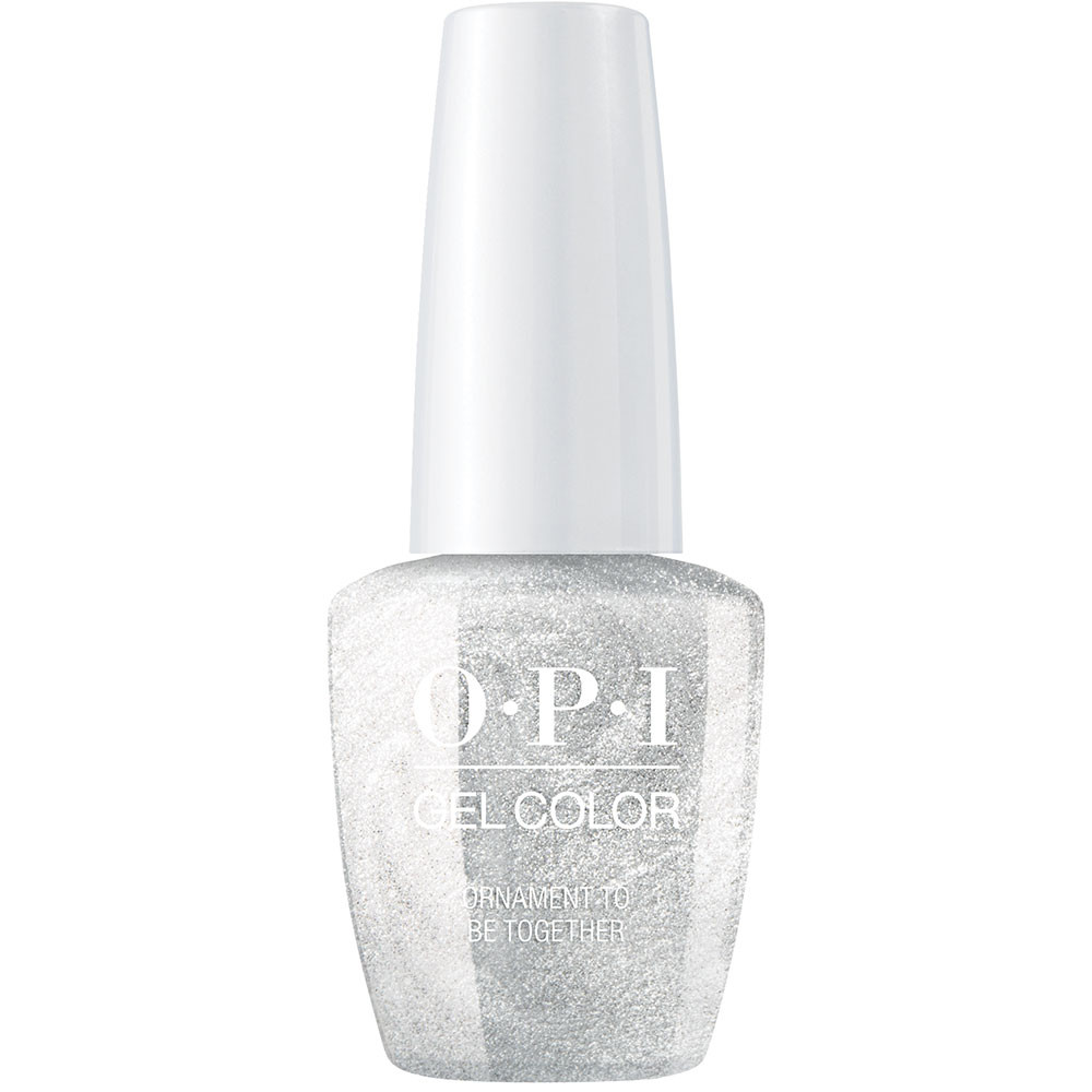 ornament to be together opi oxox