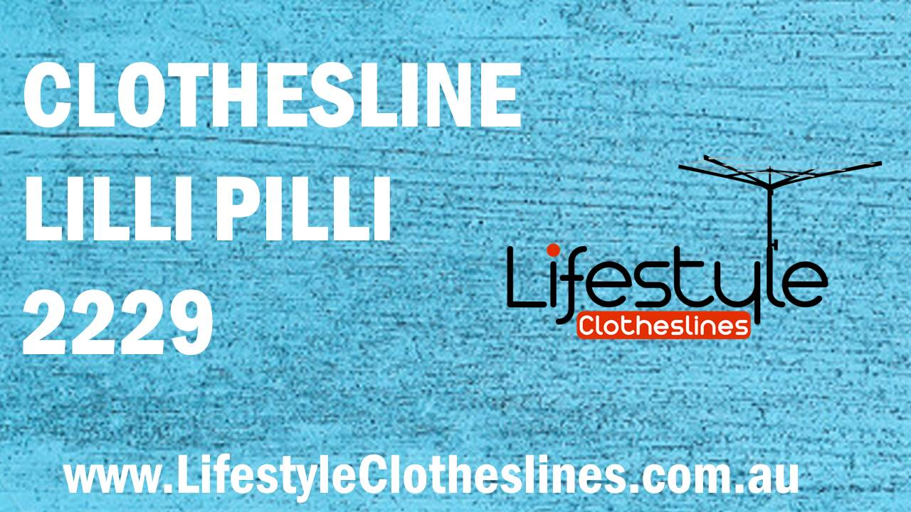Clotheslines Lilli Pilli 2229 NSW