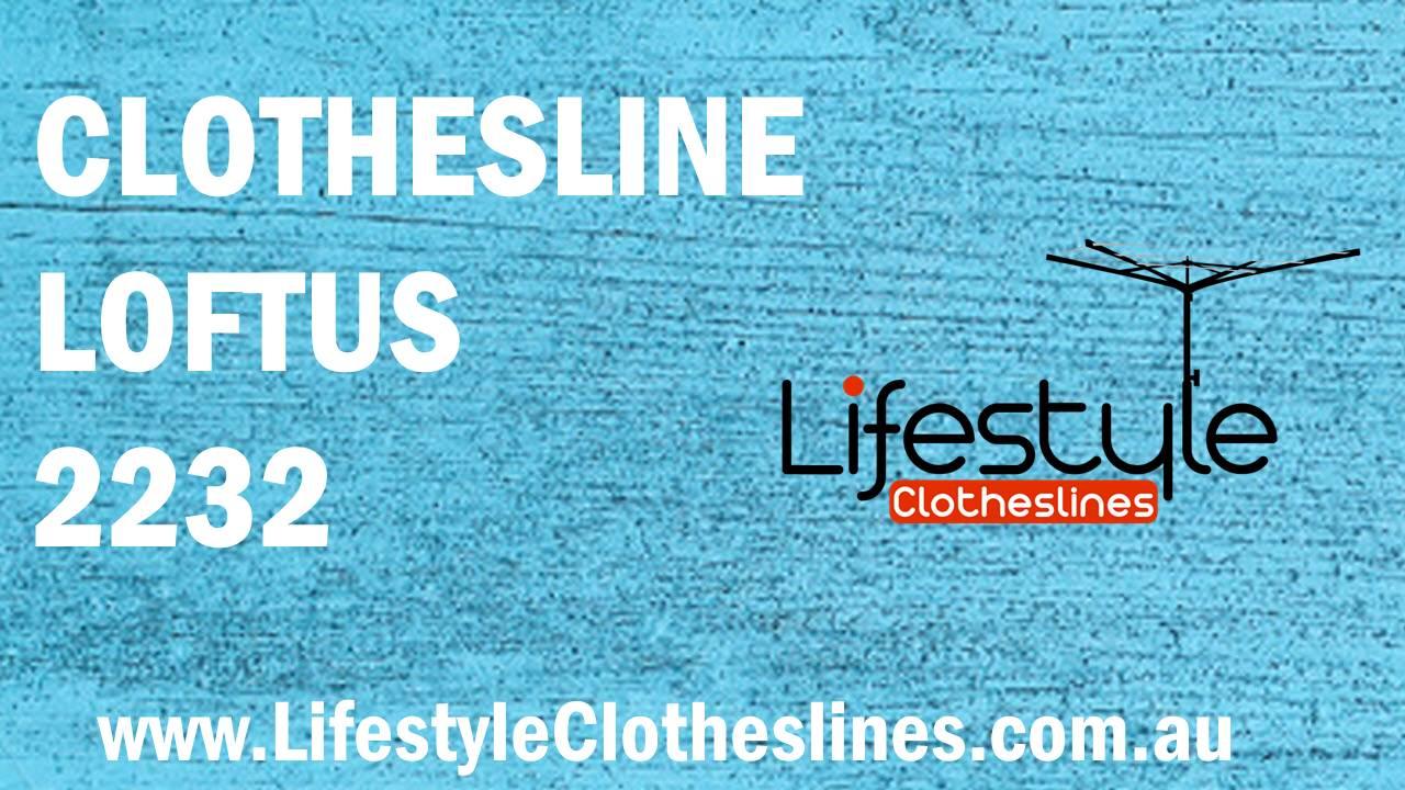 Clotheslines Loftus 2232 NSW