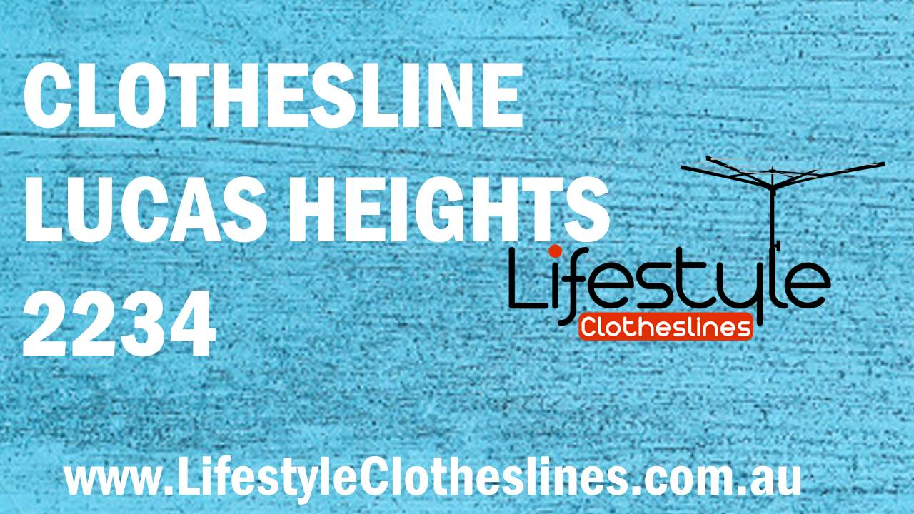 Clotheslines Lucas Heights 2234 NSW