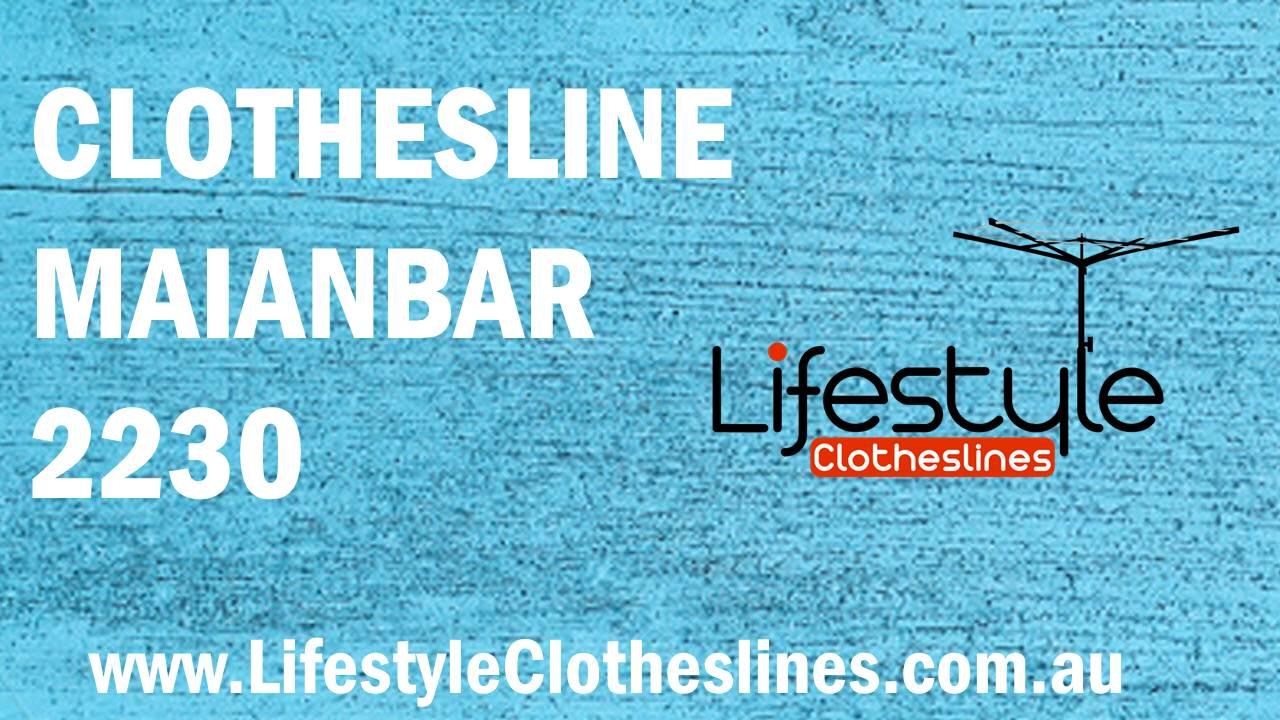 Clotheslines Maianbar 2230 NSW