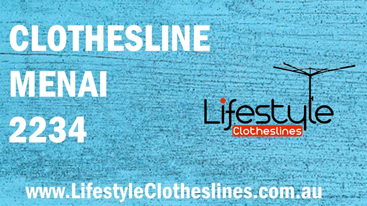 Clotheslines Menai 2234 NSW