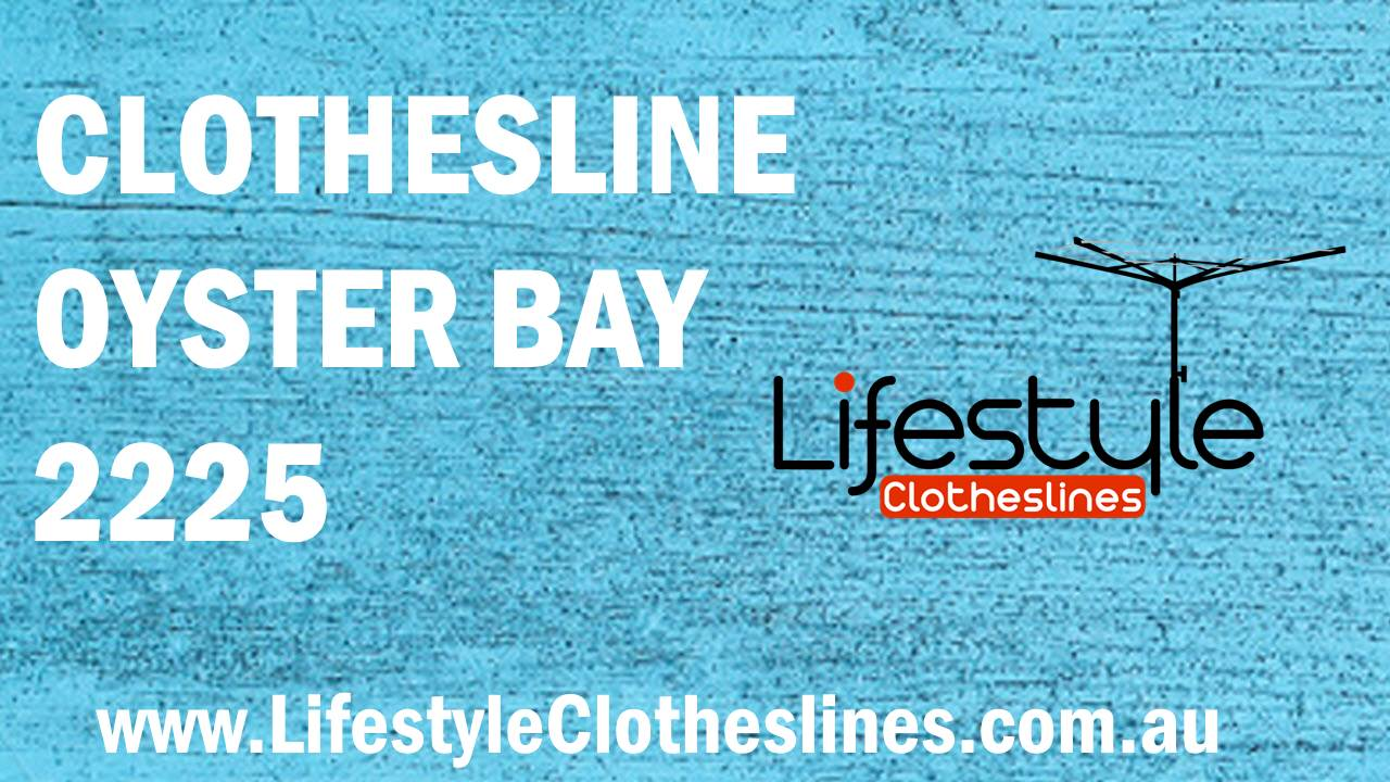 Clotheslines Oyster Bay 2225 NSW