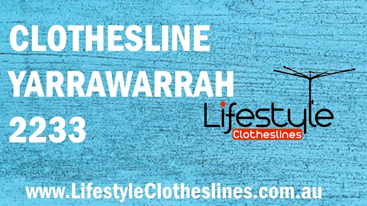 Clotheslines Yarrawarrah 2233 NSW