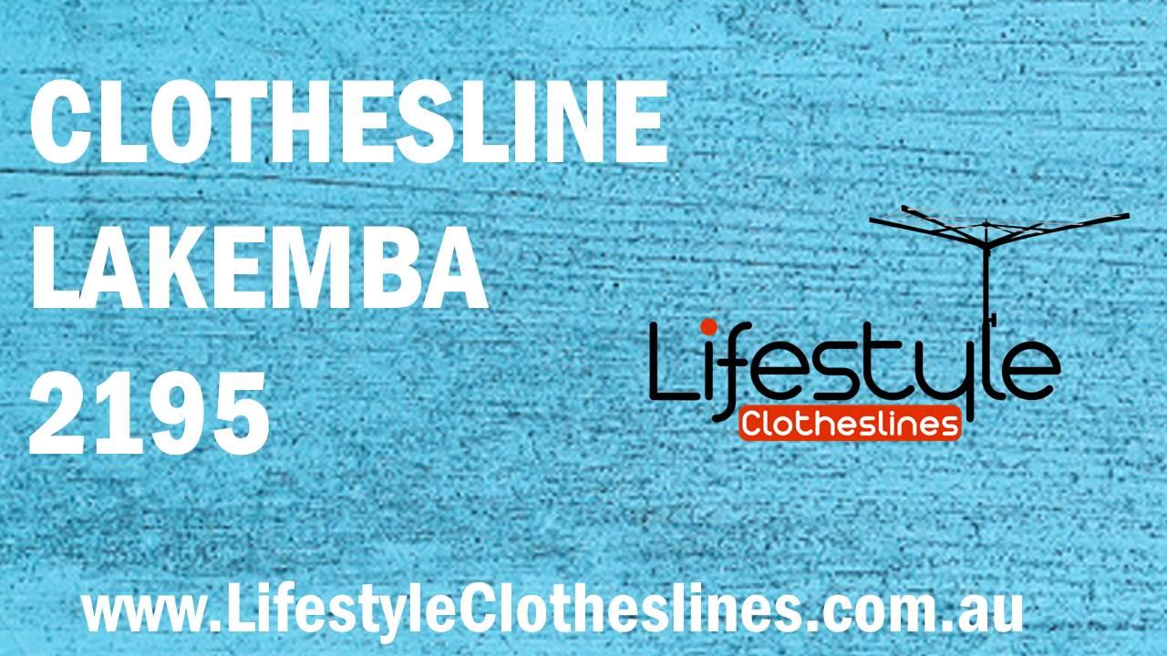 Clotheslines Lakemba 2195 NSW