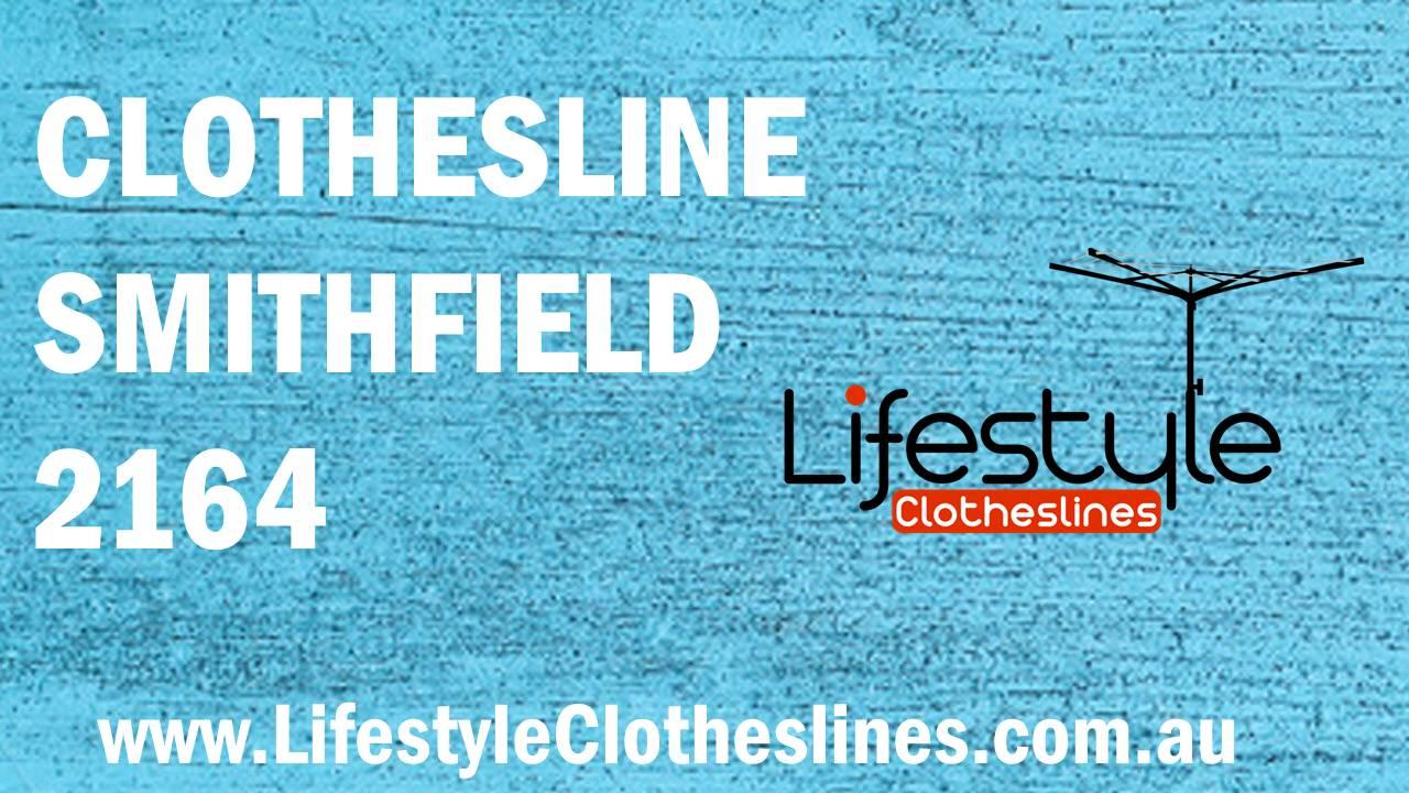 Clotheslines Smithfield 2164 NSW