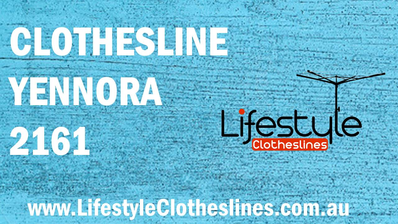 Clotheslines Yennora 2161 NSW