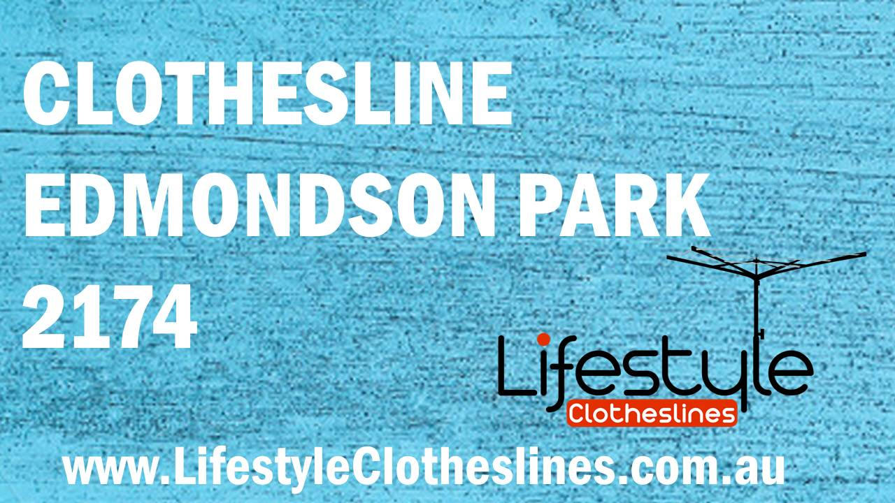 Clotheslines Edmondson Park 2174 NSW