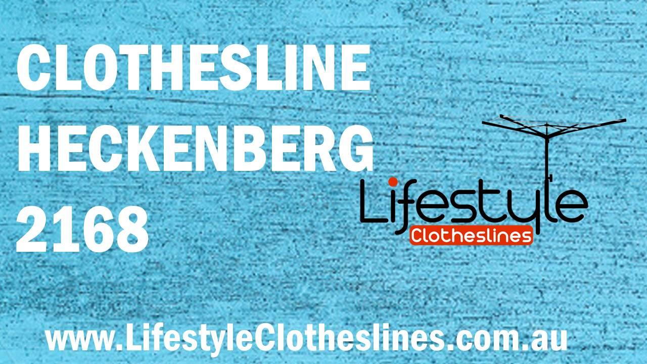 Clotheslines Heckenberg 2168 NSW