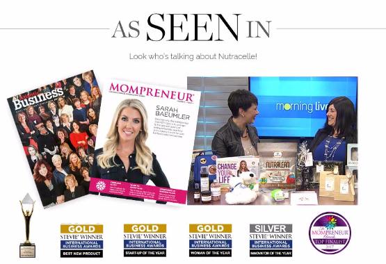 As seen on CTV Mompreneur, Atlantic Business Magazine