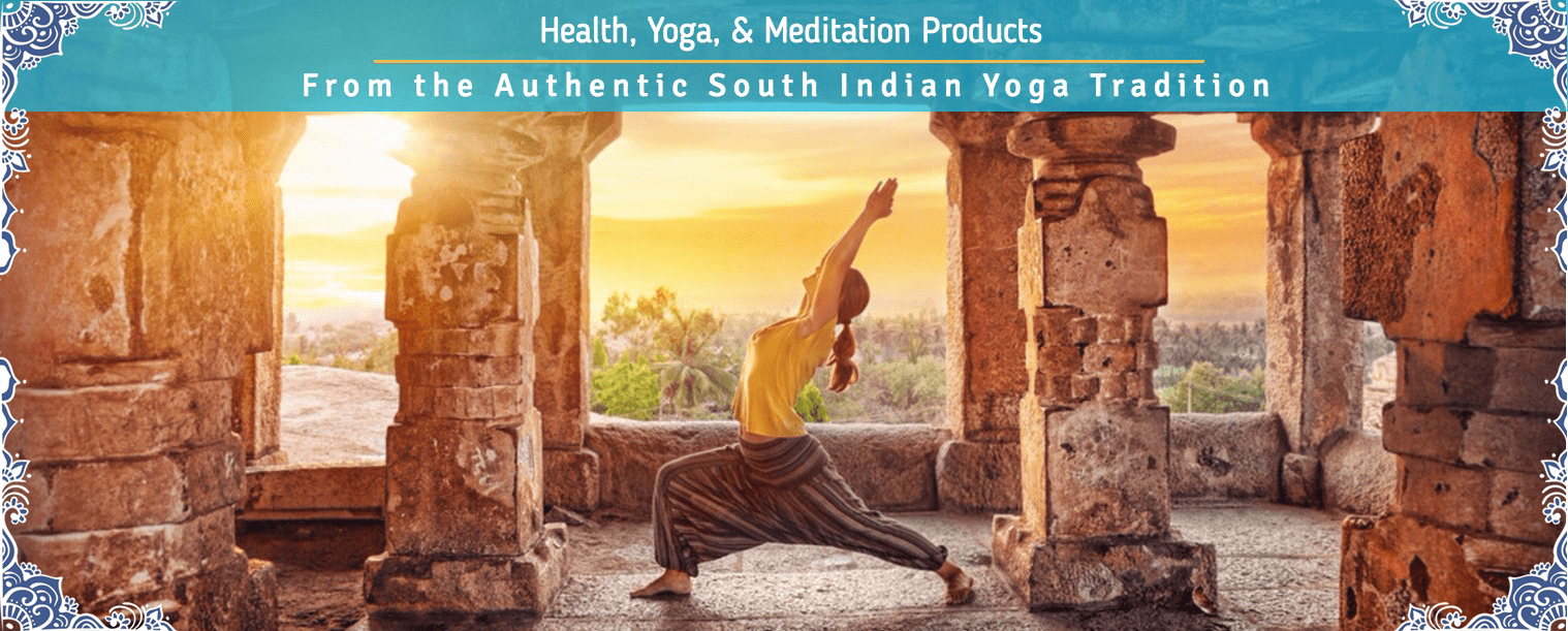 yoga and ayurvedic products