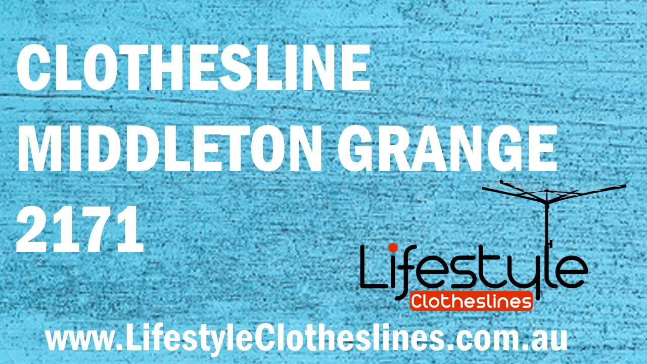 Clotheslines Middleton Grange 2171 NSW