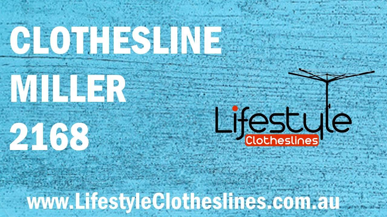 Clotheslines Miller 2168 NSW