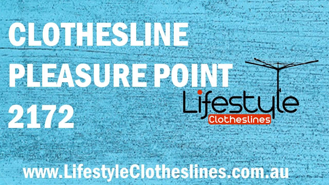 Clotheslines Pleasure Point 2172 NSW