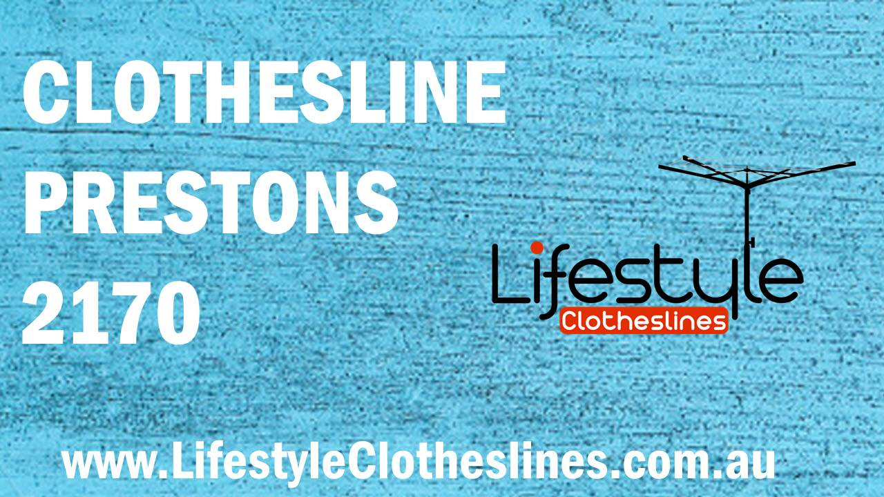 Clotheslines Prestons 2170 NSW