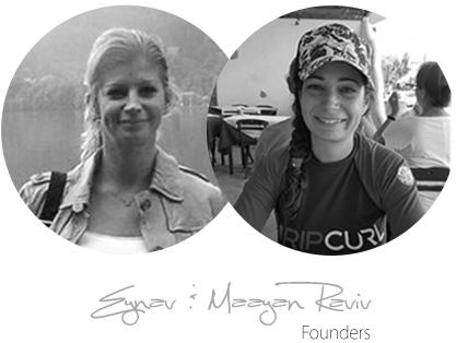 R.E.M Spring founders