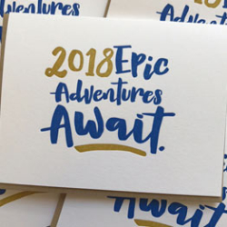 2018 Epic Adventures Await