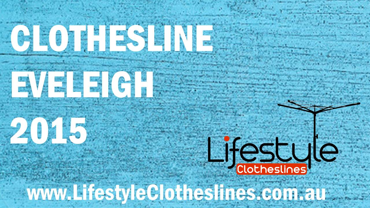 Clotheslines Eveleigh 2015 NSW