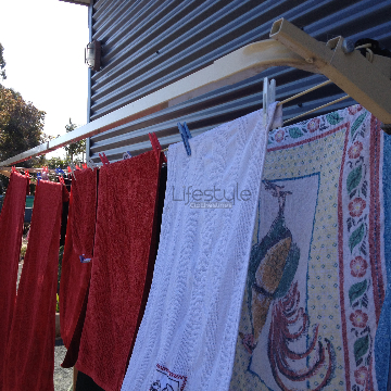 Clothesline Berala 2141 NSW