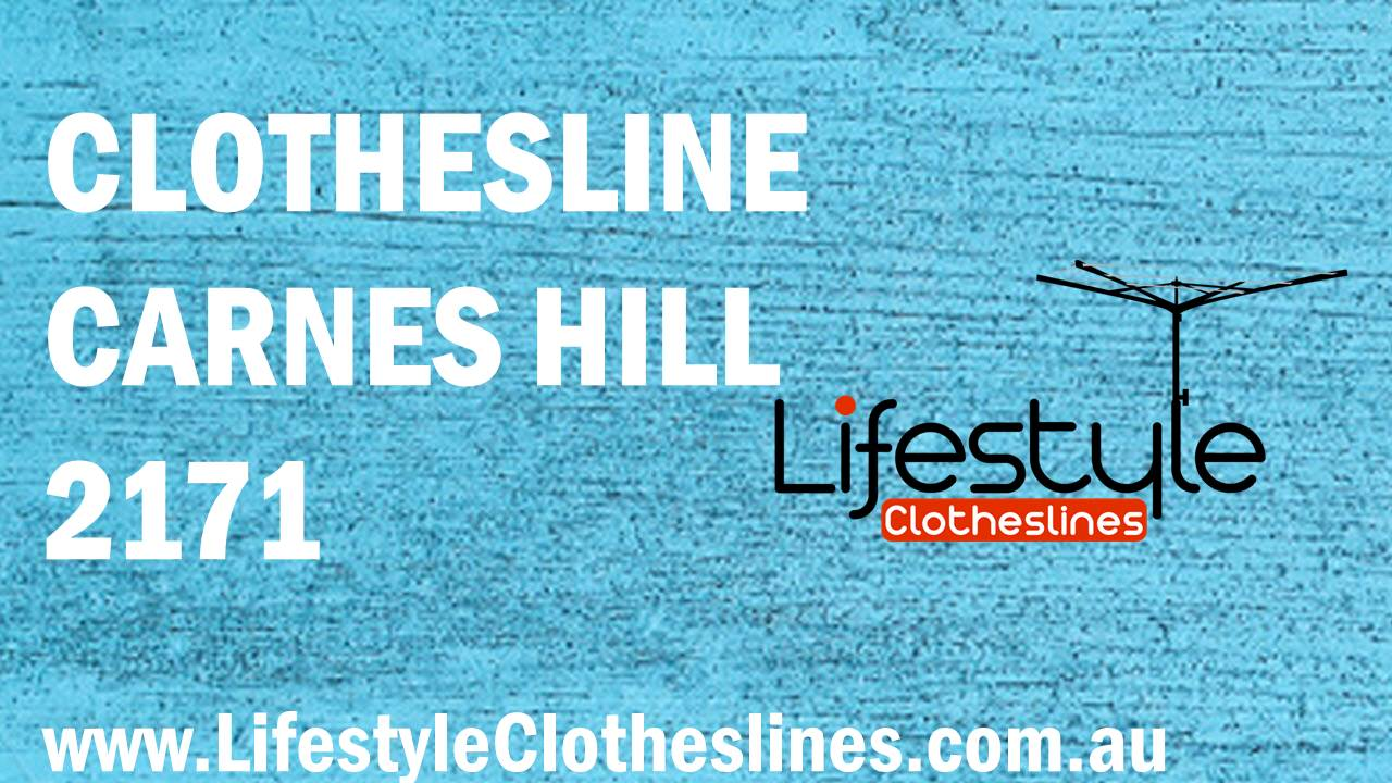 Clotheslines Carnes Hill 2171 NSW