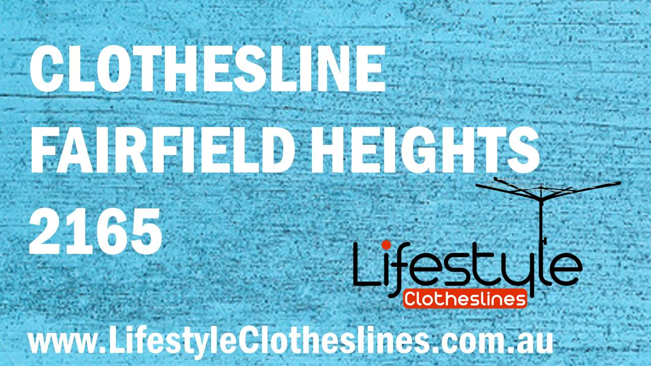 Clotheslines Fairfield Heights 2165 NSW