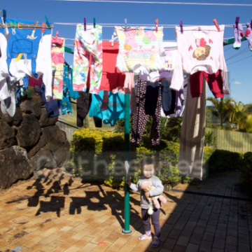 Clothesline Guildford West 2161 NSW