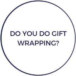 Do you do gift wrapping?