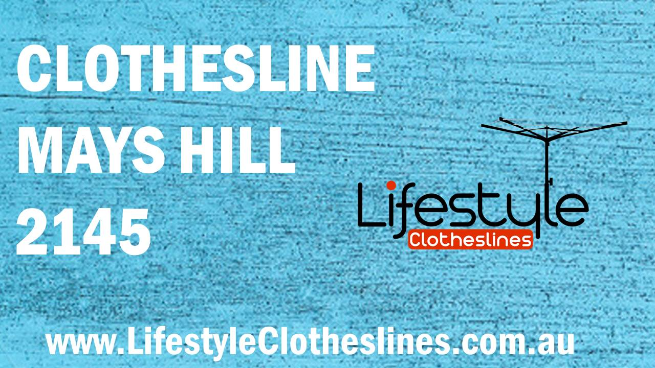 Clotheslines Mays Hill 2145 NSW