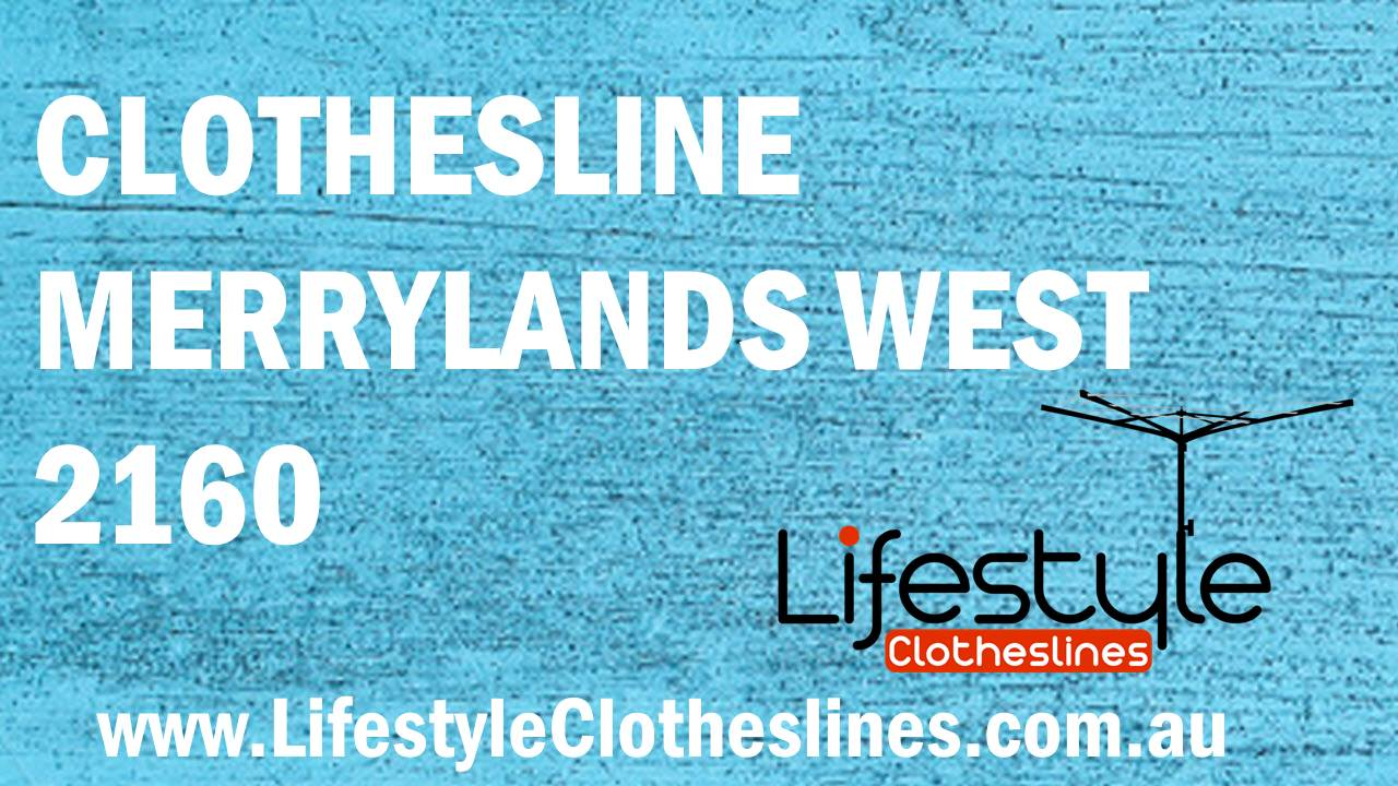 Clotheslines Merrylands West 2160 NSW