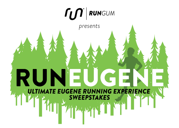 RunEugene Sweepstakes | Win The Ultimate Eugene Experience 2019