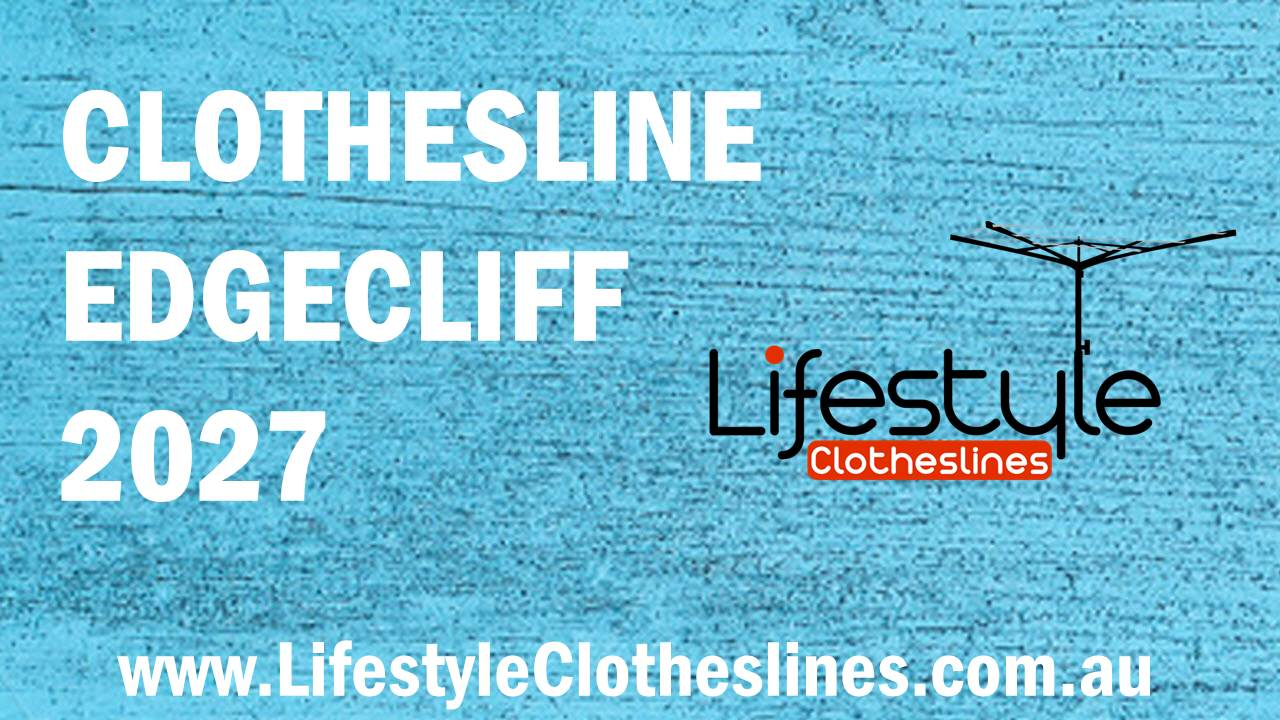 Clotheslines Edgecliff 2027 NSW