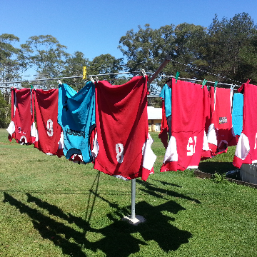 Clothesline South Coogee 2034 NSW