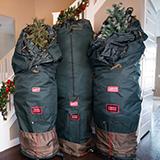 Tree Keeper holiday storage bag