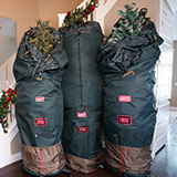 Tree Keeper Storage Bags