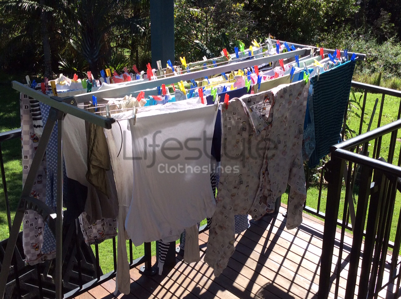 Clotheslines Kingsbury 3083 VIC