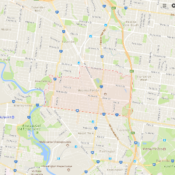 Clothesline Moonee Ponds 3039 VIC