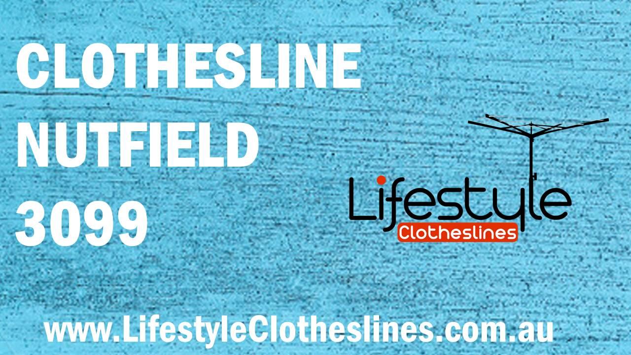 Clotheslines Nutfield 3099 VIC