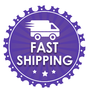 Upgraded Fast Shipping