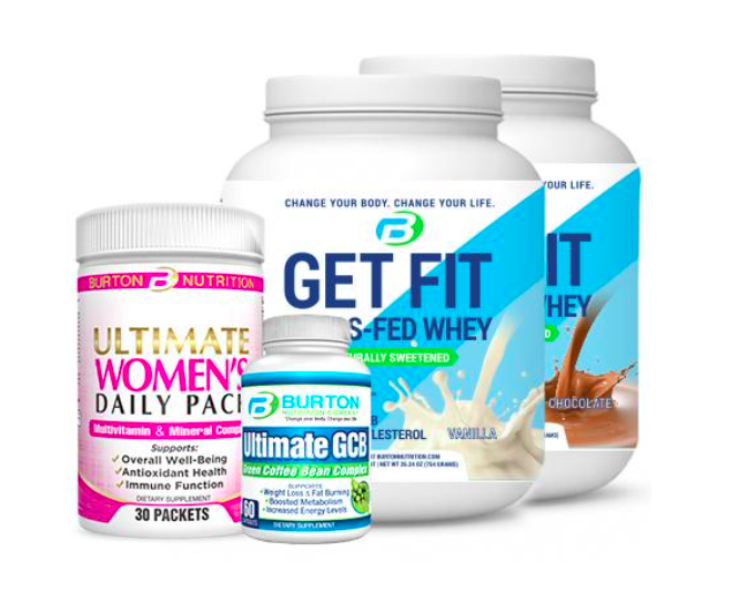 https://www.burtonnutrition.com/products/womens-starter-challenge-kit-2-plus-1-tub-of-grass-fed-whey-or-vegan-protein-vanilla-or-chocolate-1-womens-ultimate-multi-30-day-pack-and-the-ultimate-gcb-and-the-downloadable-90-day-challenge-pdf