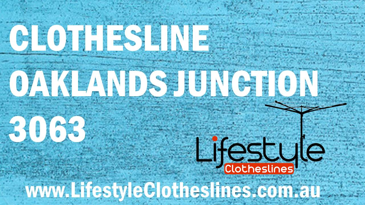 Clotheslines Oaklands Junction 3063 VIC