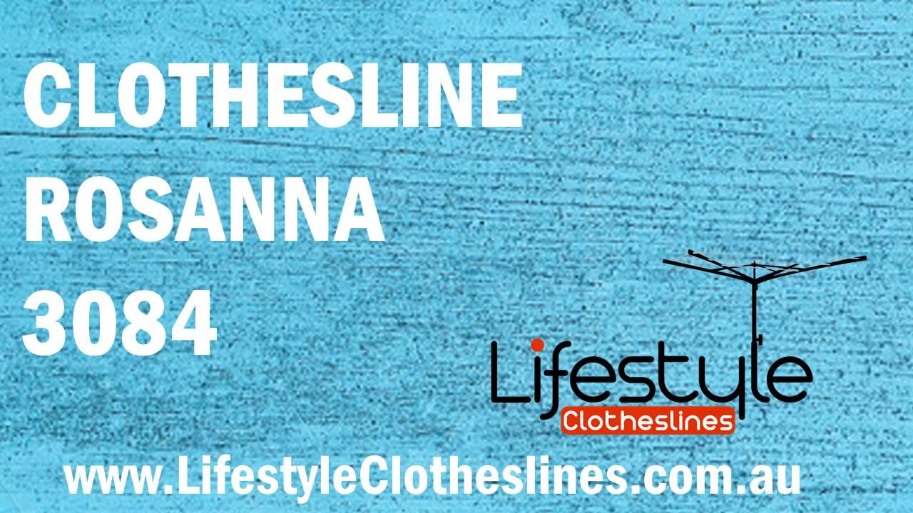 Clotheslines Rosanna 3084 VIC